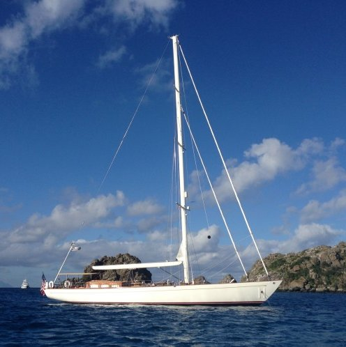 Sail Yacht NORTHERN STAR