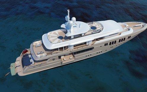 Luxury Yachts, Superyachts
