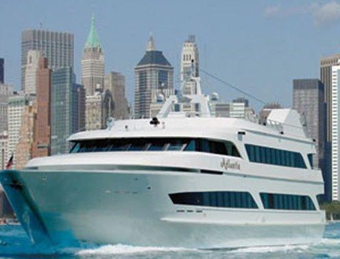 Atlantis Yacht   World Yacht