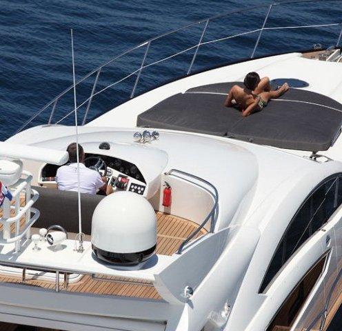 Best yacht charter companies