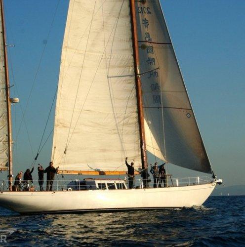Catamaran sailboats, Yacht