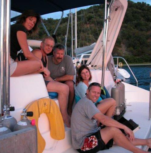 British Virgin Islands Trip