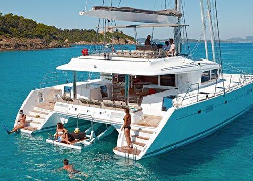 BVI Sailing BVI Yacht Charters