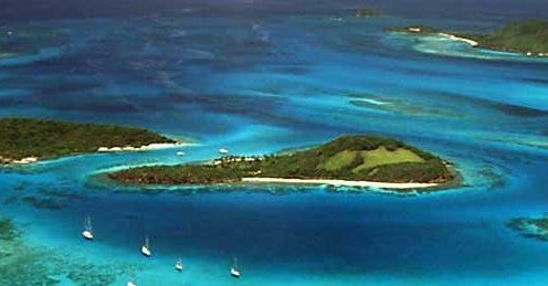 Yacht Charter Vacations in the