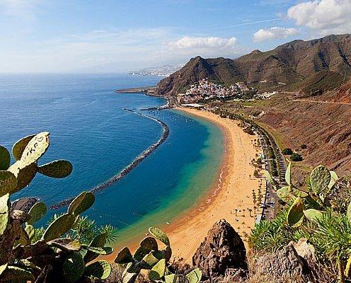 Canary Islands Yacht Charter