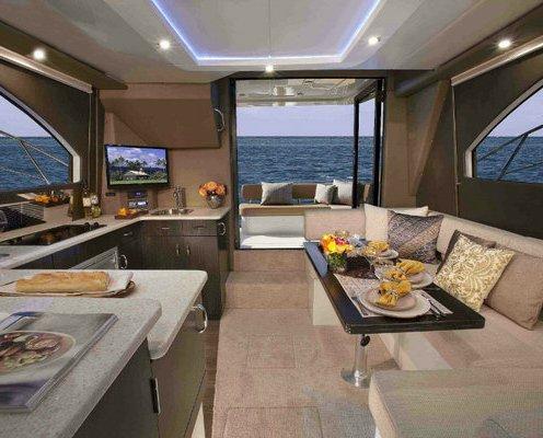 Carver Yachts C34