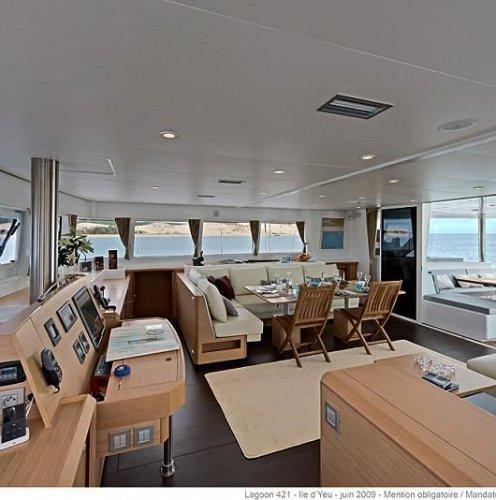 BVI 8 days catamaran cruise