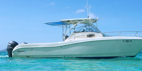Copeland Boat Charters - St