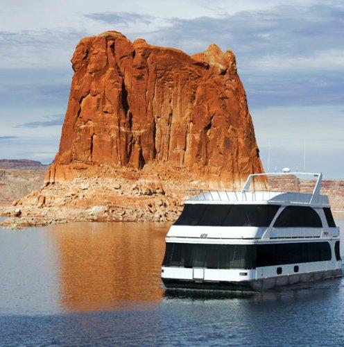 Custom Houseboating from