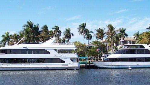To Delray Yacht Cruises!