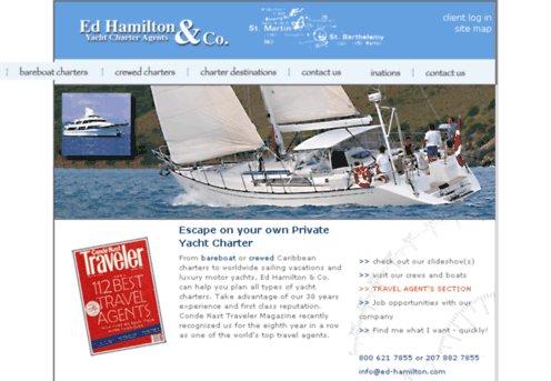 Ed-hamilton.com