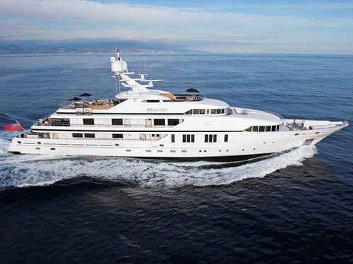 Elite Yacht Charters Luxury