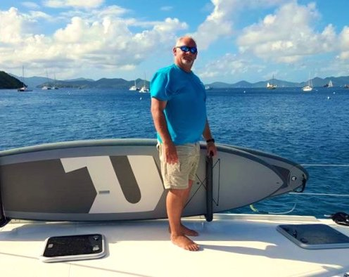Water Toys Make Your BVI