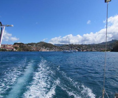 Footloose Yacht Charters and