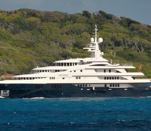 Freedom Charter Yacht Freedom