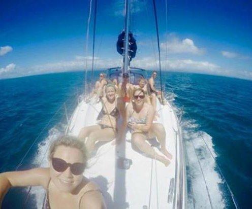 Whitsunday Yacht Charters: