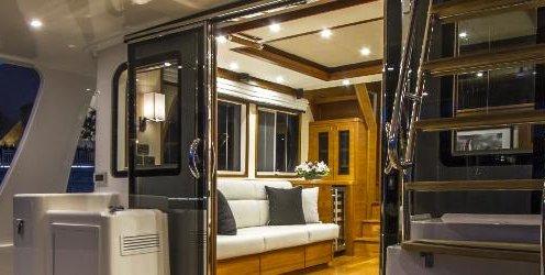 Ocean Yacht Sales Sausalito