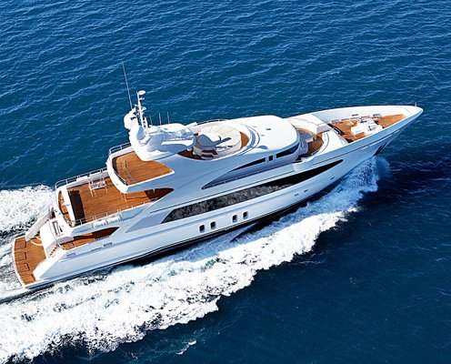 Luxury boats for sale in