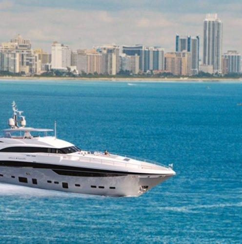 Yacht Rentals in Miami