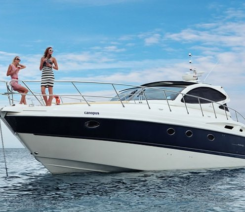 PRIVATE YACHTS & GULET RENTALS