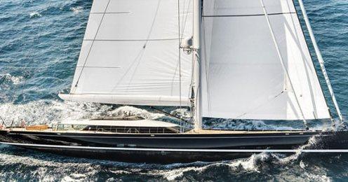 Alloy Yachts Kokomo 2010