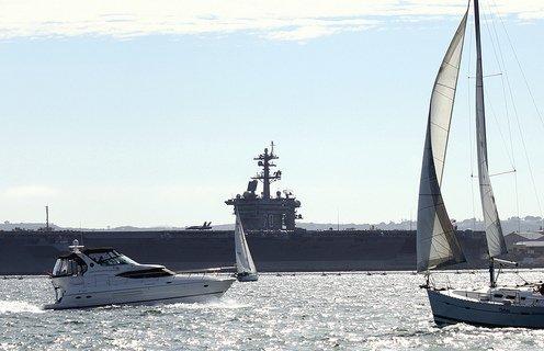 California ca marina private