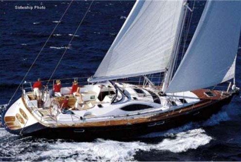 Jenneau Busco Viento for Sale