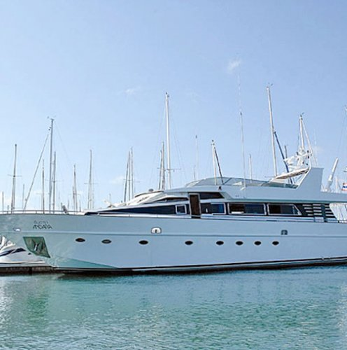 Phuket Yacht Charter Vacation: