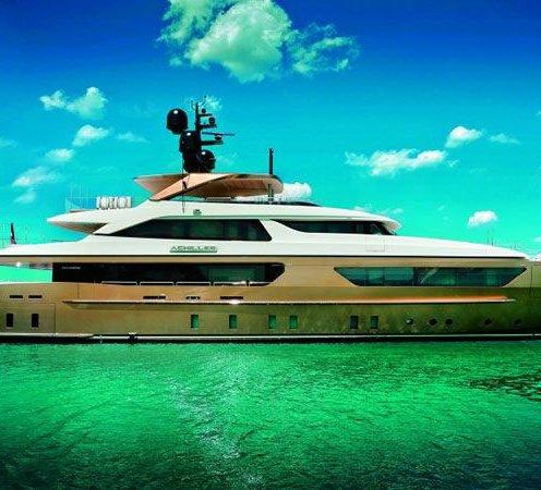 Luxury Yachts: International