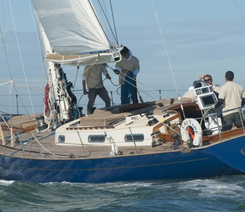 Lymington Yacht Charters