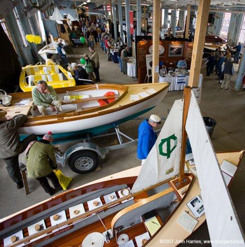 Portland Maine Yacht Club