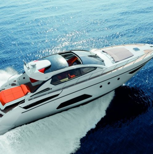 For Rent | Luxury yacht