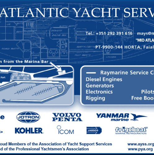 Mid Atlantic Yacht Services