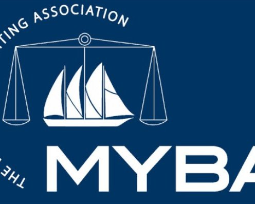 MYBA Charter Agreement