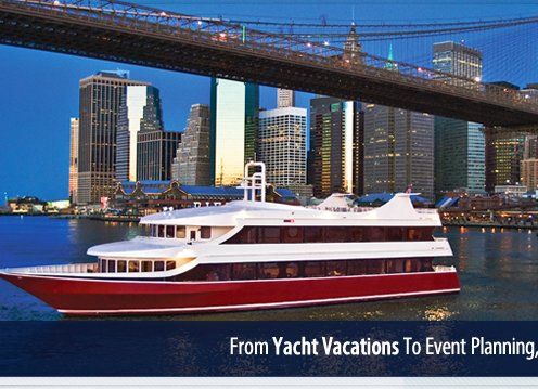 New York Yacht Charters - NYC