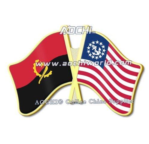 Angola and United States Yacht