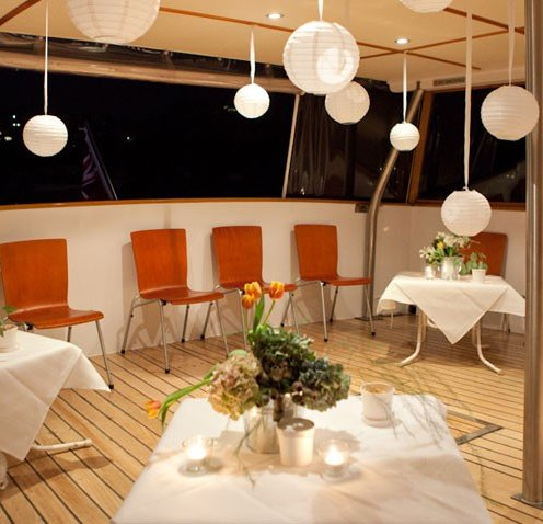 Party Boat Hire on Sydney
