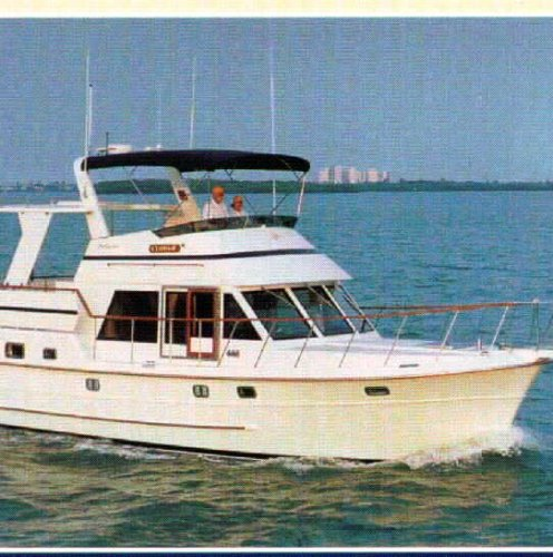 Port Jefferson Yacht Sales