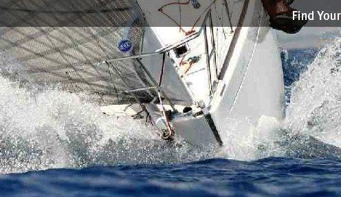 Racecharter - Racing Yacht