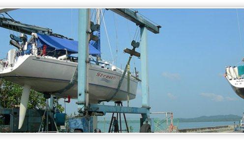 Marina Yacht Services (MYS)
