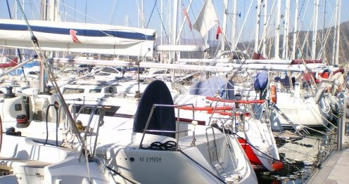 In renting a sailboat the