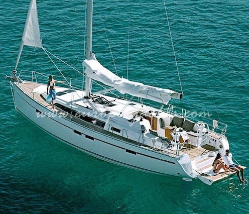Europe Yachts Charter have