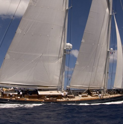Sailing Yachts For Sale 100+