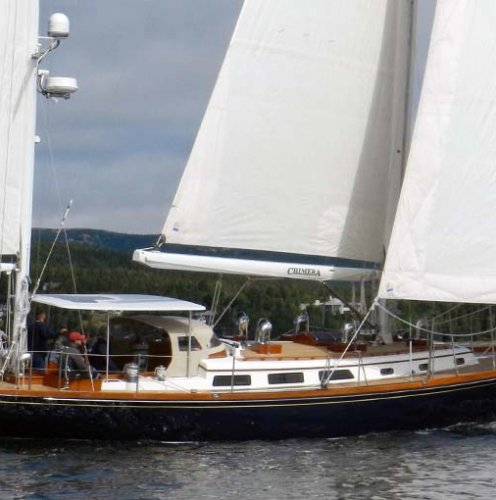 Sailing Yachts For Sale 46-60