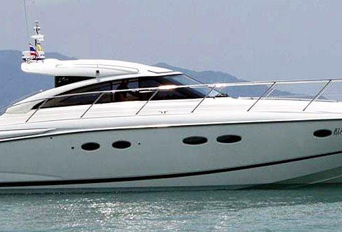 Samui Yacht Charter   Luxury