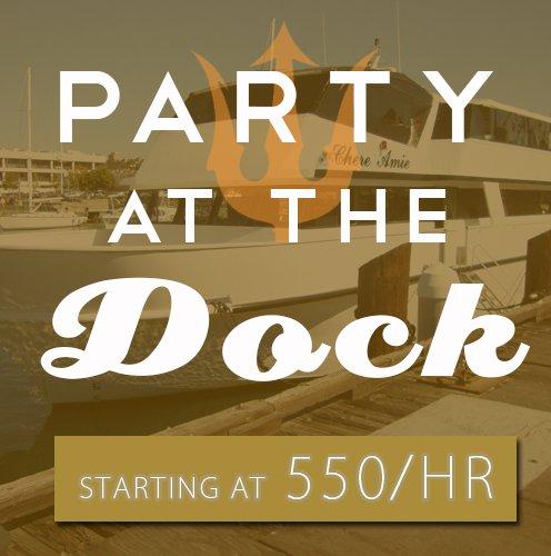 San Diego Yacht Rentals | San
