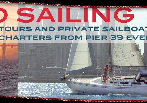 San Francisco Sailing Charters