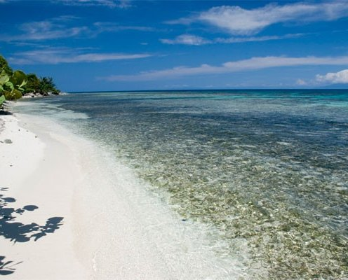 Belize Yacht Charter Guide