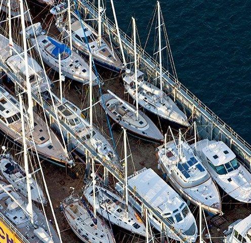 Schedules :: DYT Yacht