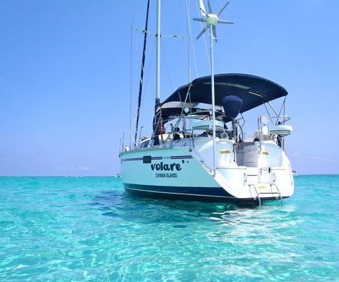 Seven Seas Charters Day Tours